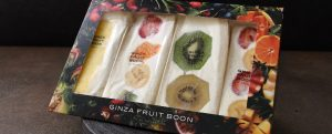 GINZA FRUIT BOON